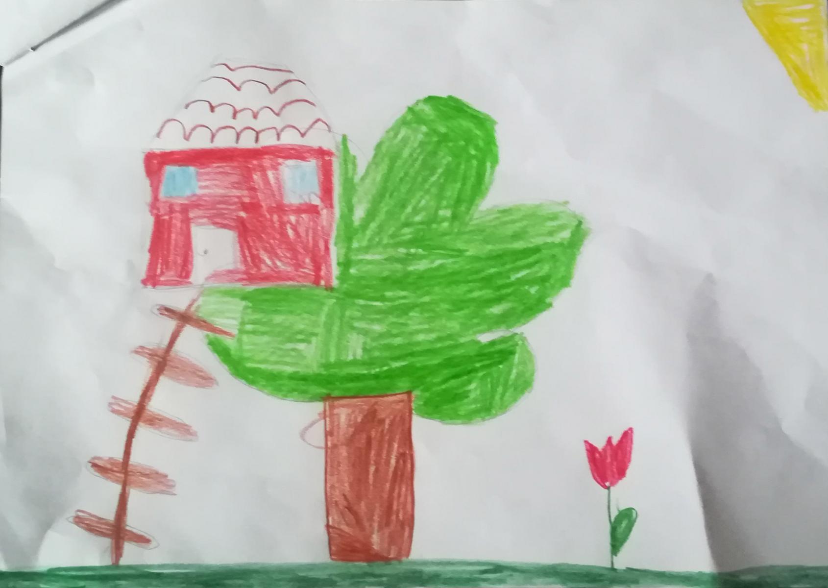Leon, Dürnkrut, 9 Jahre