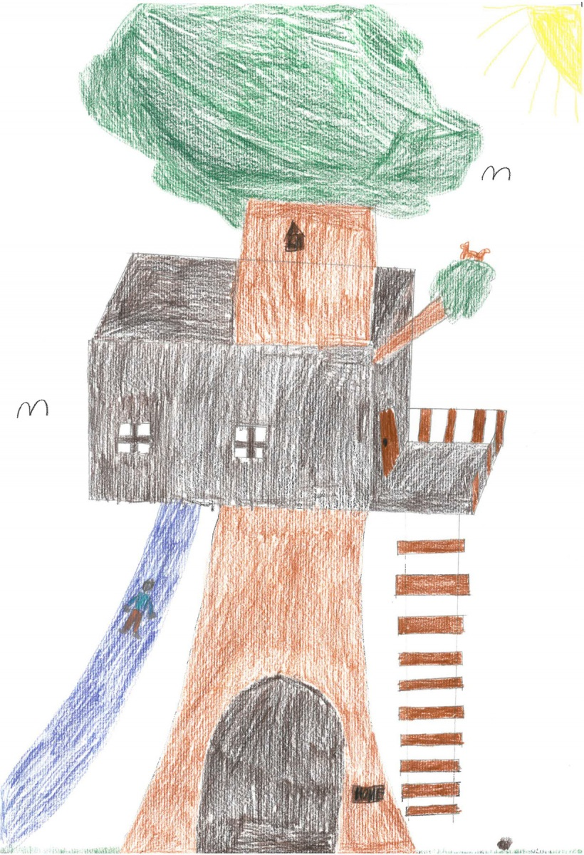 Simon, Dürnkrut, 9 Jahre