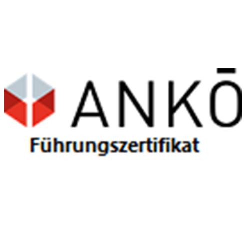 Auszeichnung Ankoe