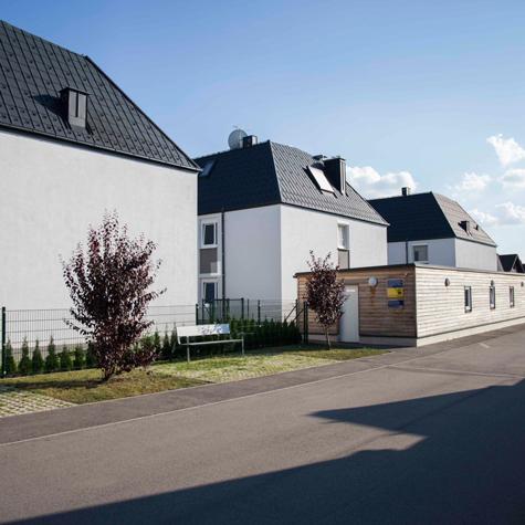 Wohnhausanlage Weikendorf