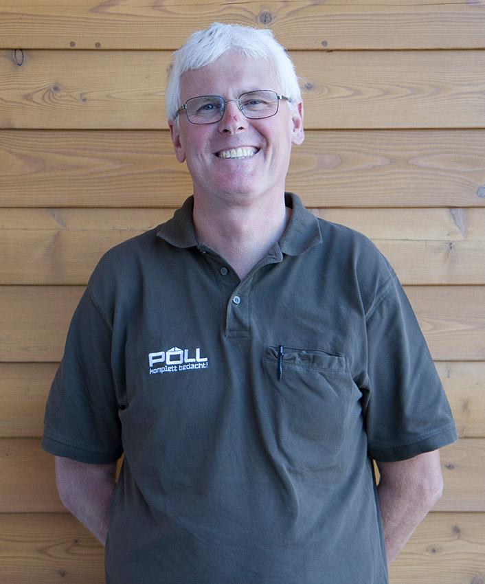 Ing. Wolfgang Pöll