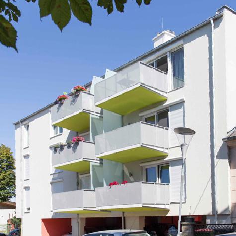 Wohnhausanlage Deutsch Wagram