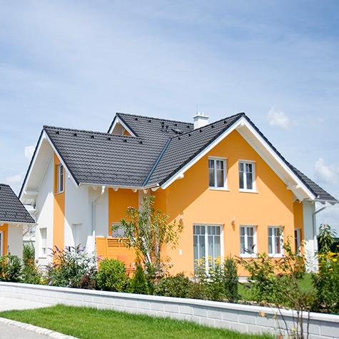Einfamilienhaus in Großengersdorf