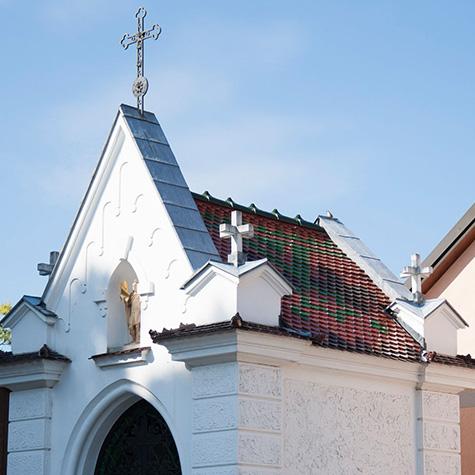 Pöll - Kapelle