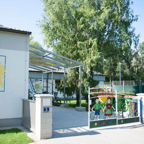Pöll - Kindergarten