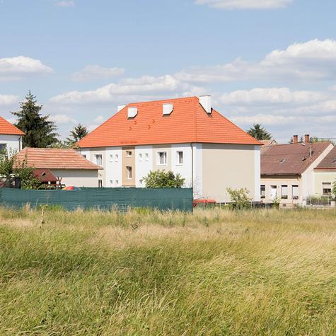 Pöll - Wohnhaus Dürnkrut
