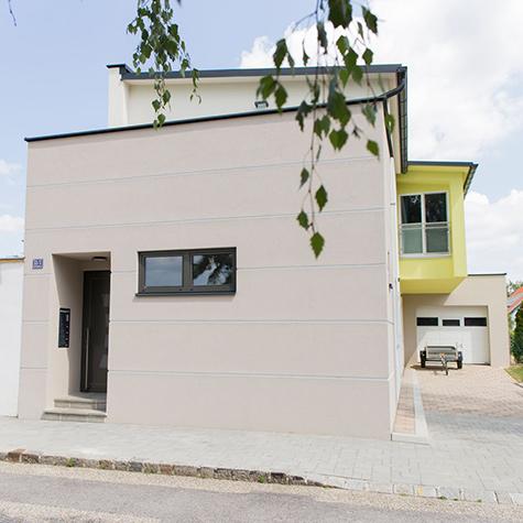 Mehrparteienhaus Deutsch Wagram